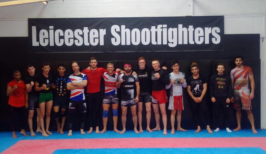 UK TEAM LINE-UP FOR 2016 IMMAF EUROPEAN OPEN CHAMPIONSHIPS