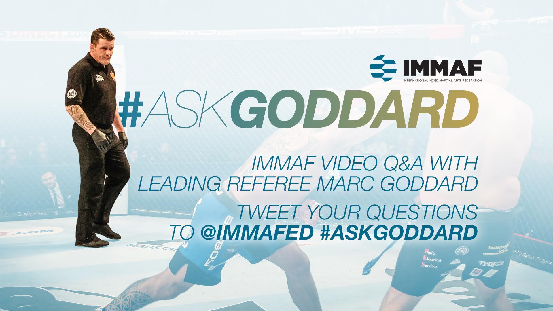 Ask Goddard