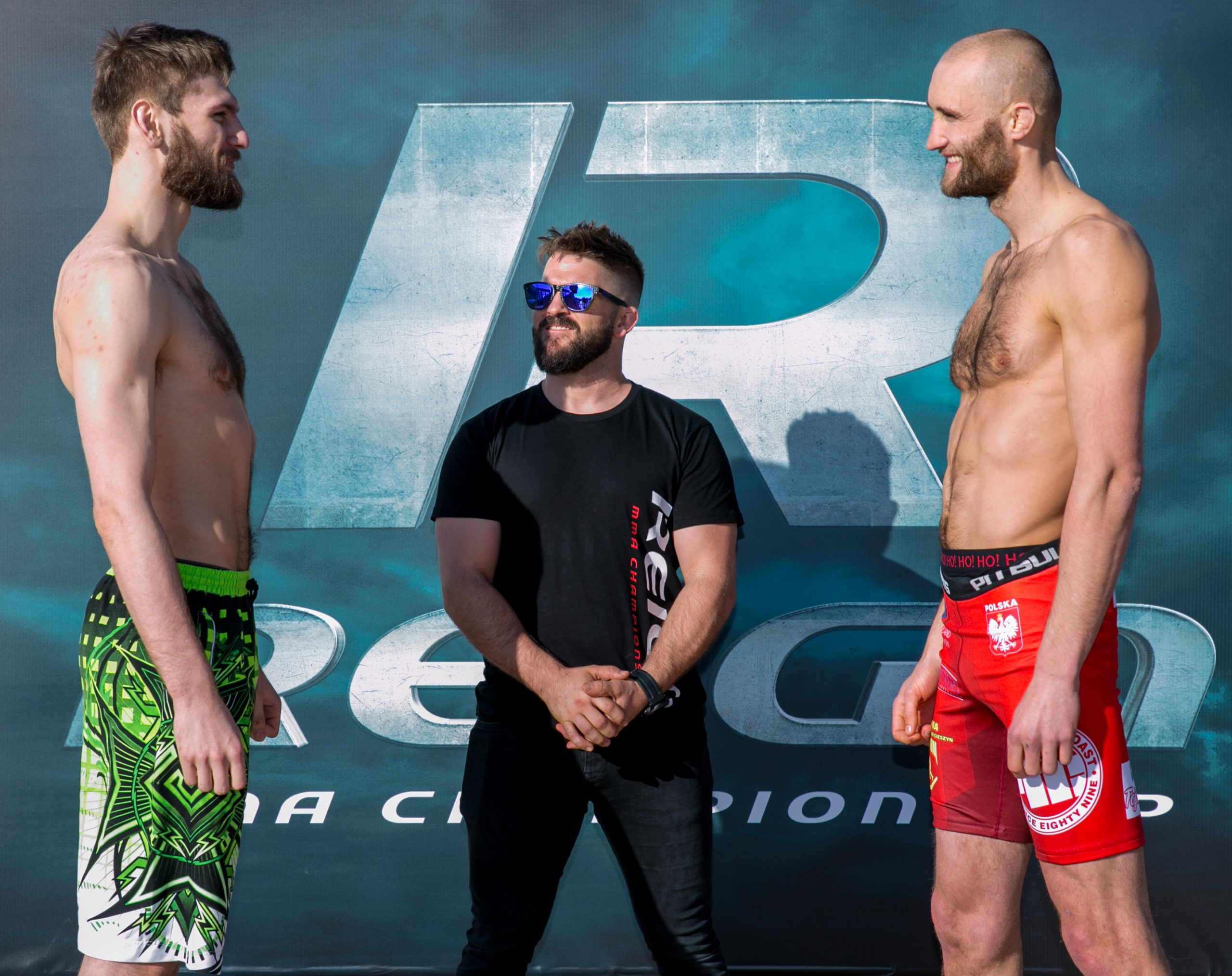 Promoter Karl Keller Talks Reign MMA & the Amateur Sport: What's Next?