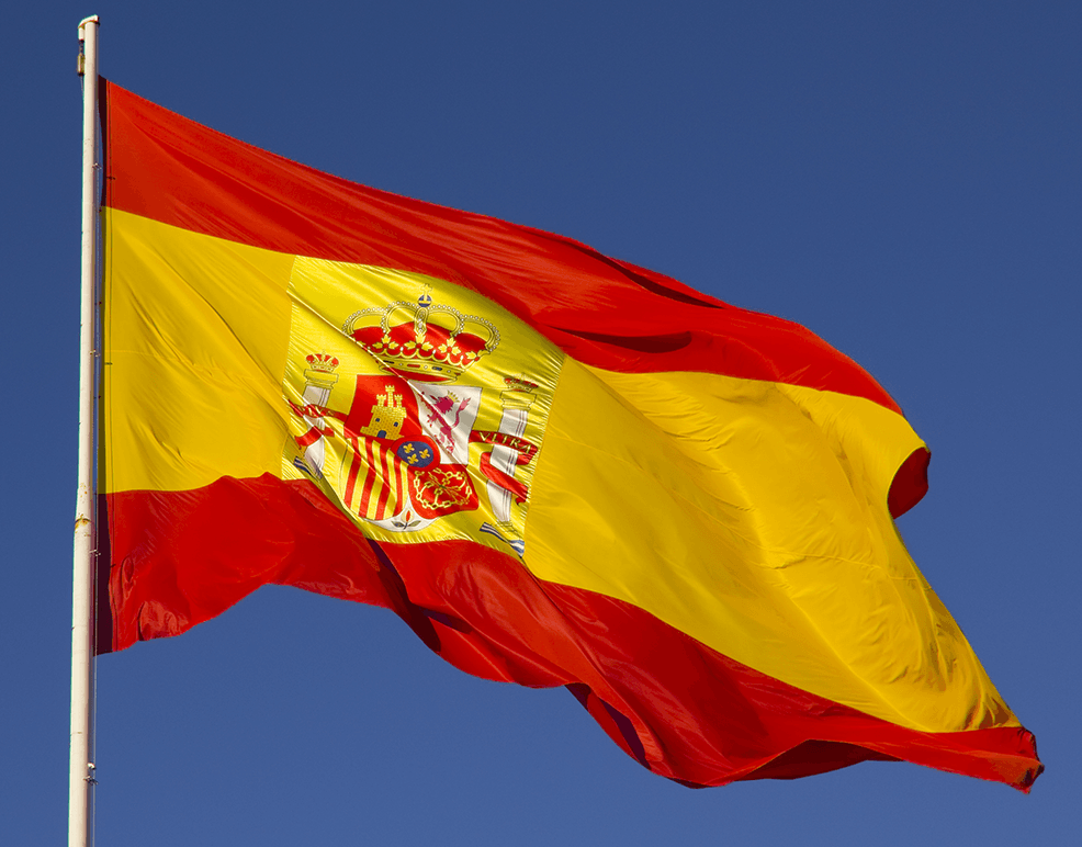 SPAIN JOINS IMMAF MEMBER NATIONS
