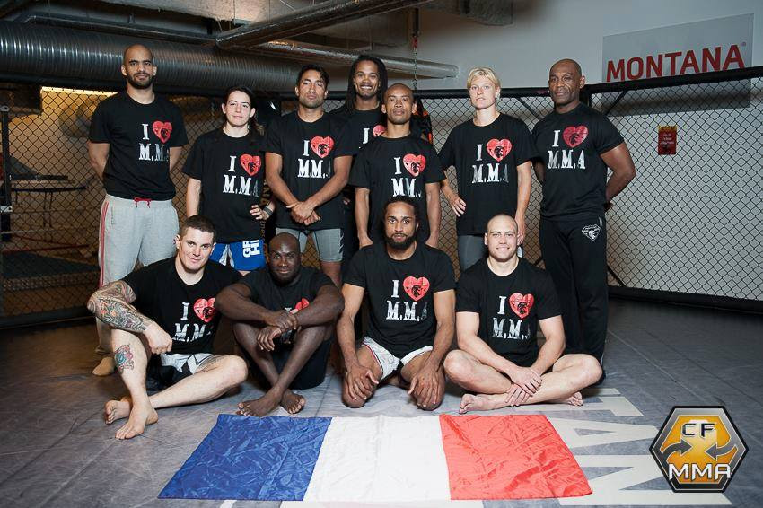 2016 World Championships: Team France in Focus