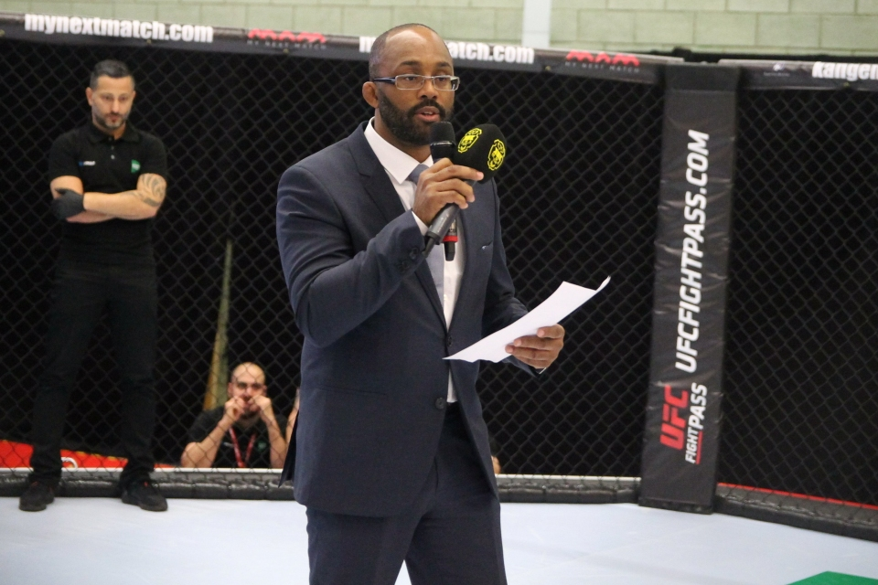 IMMAF President Reflects on IMMAF - WMMAA's Top 5 Achievements