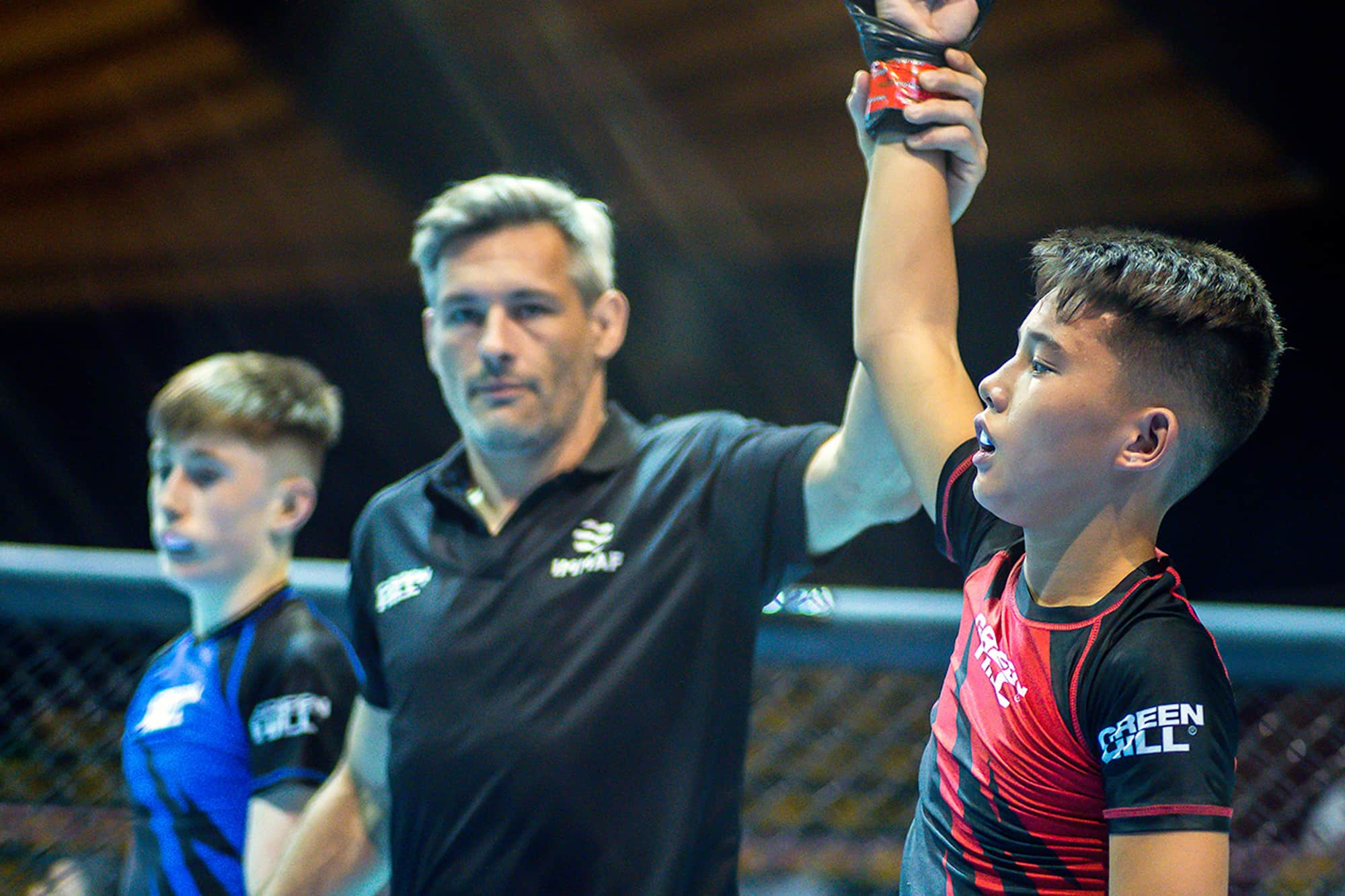 IMMAF Gradings mandatory for Championships in 2021