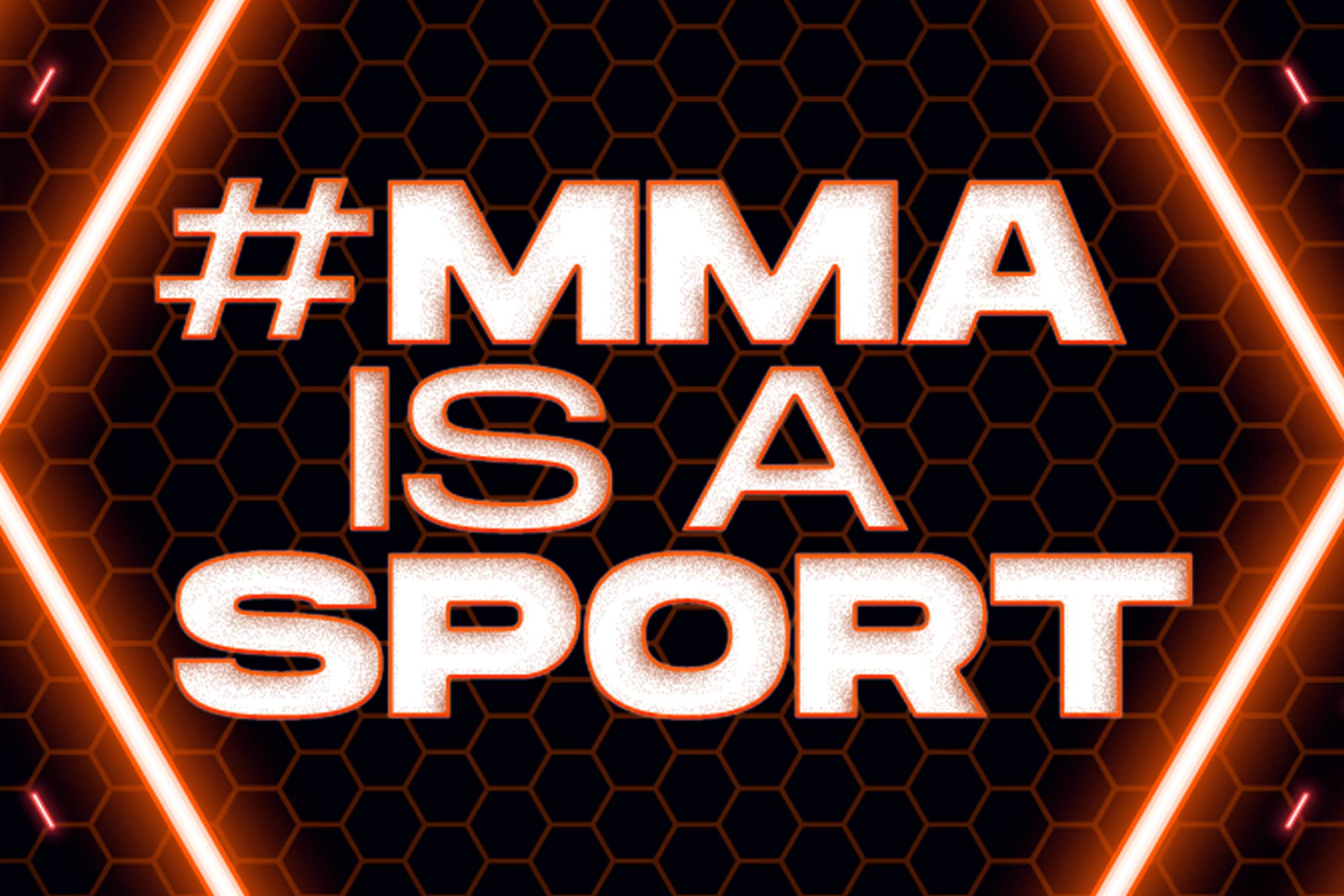 Petition for the sport recognition of MMA reaches its first 10,000 signatures