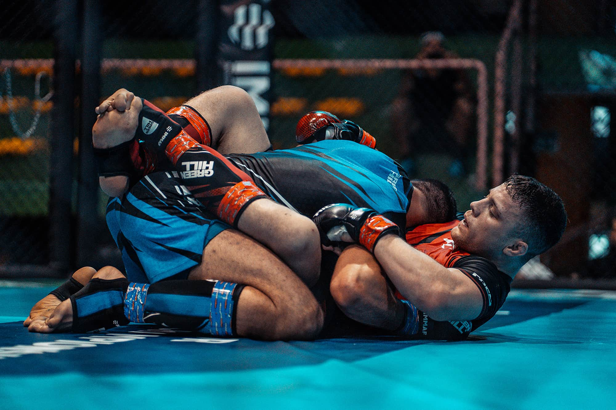 IMMAF Events Team unveil new Team Penalty point system for testing in 2021