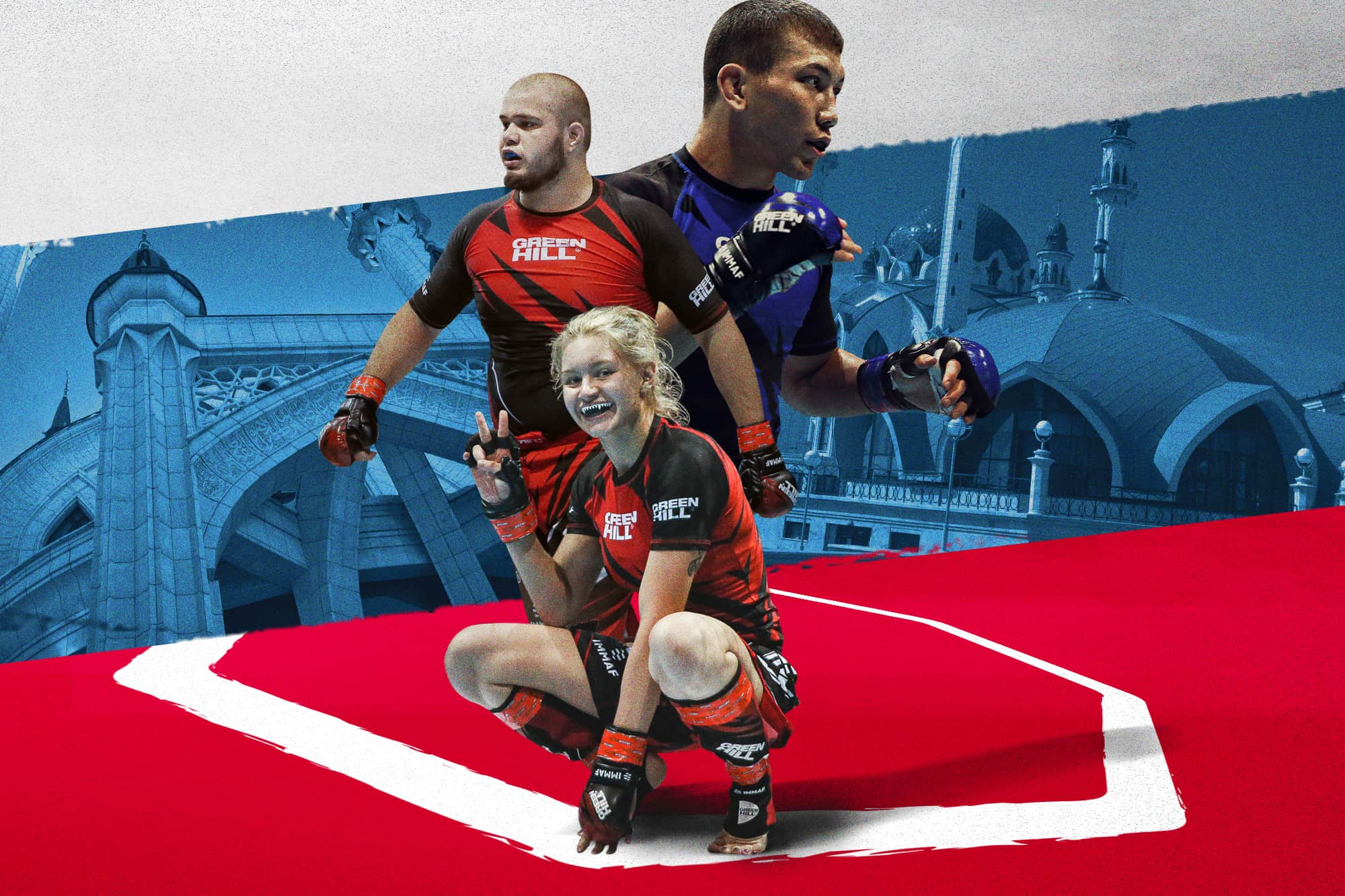 2021 IMMAF European Championships: Registration Opens Today