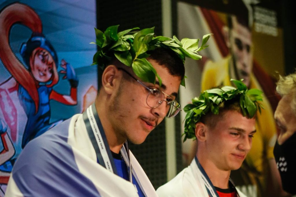 Promising Israel team demonstrates appetite for MMA in nation's youth